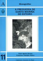A freguesía de Santa Mariña de Esteiro