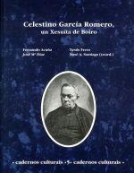 Celestino García Romero. Un xesuíta de Boiro