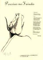 Poesías no Faiado