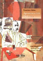 Francisco Añón: aproximación didáctica