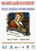 Mostra filatélica Alfonso XIII – 2005
