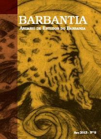 Barbantia. Anuario de Estudos do Barbanza 2013