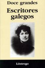 Doce grandes escritores galegos